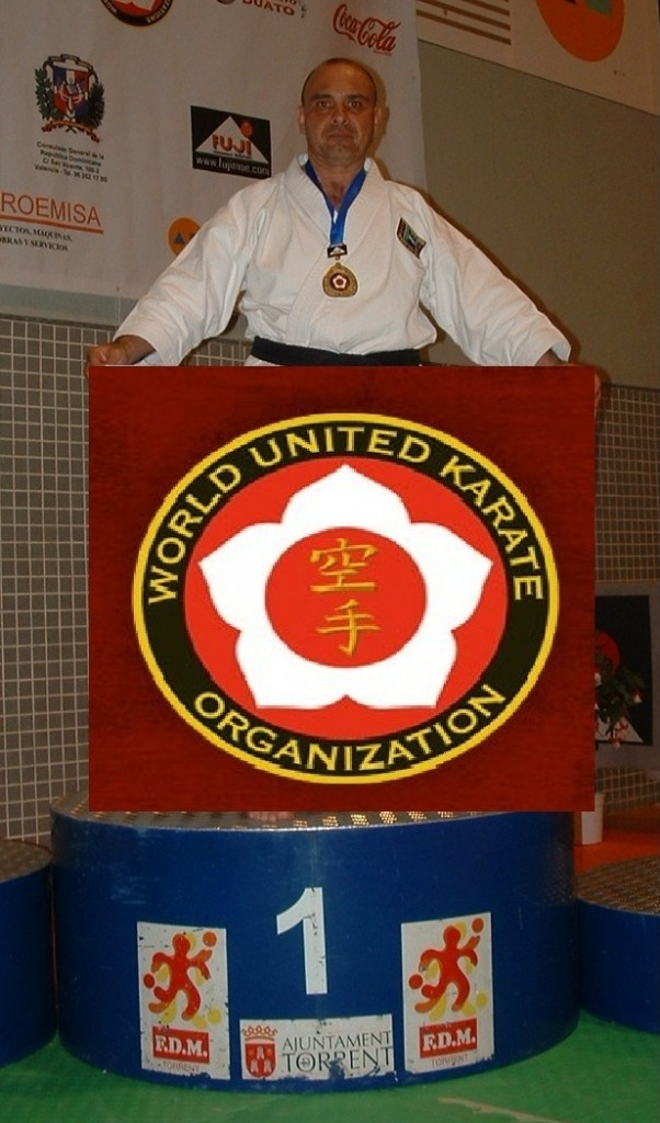 world karate championship 2007